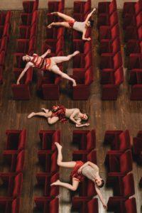 Settimanale 2020 4 - fase 2 - teatro